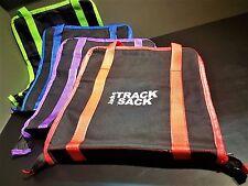 Jack-O Track Sack chain ring sprocket and tool tote bag Pista Velodrome