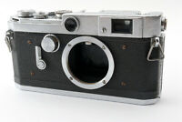 [Very Good] Canon VL Leica Screw Mount Rangefinder Film Camera From Japan