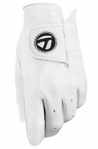 TaylorMade Men's 2021 TP Tour Preferred Golf Glove - Goes on Left Hand