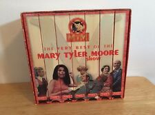 The Mary Tyler Moore Show - Collectors Set (VHS, 1997, 7-Tape Set)