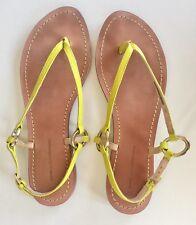 Diane von Furstenberg designer sandals size 10M (7UK) 40.5EU