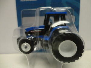 Ertl FORD 8870 Tractor BLUE 1/64 scale
