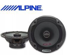 """Alpine SPG-17C2 Speakers 6.5"""" Inch 17 cm 480 Watts Pair 2 Way Coaxial Car Van"""