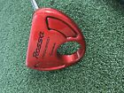 Custom Taylormade Red Rossa Corza Ghost Agsi Steel 35