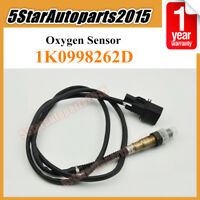 O2 Oxygen Sensor 1K0998262D fits Audi A4 A8 TT VW Golf Jetta Passat Touarge 1.8L