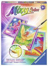 Ravensburger 29337 Pegasus Mixxy Colors Midi