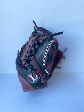 "Louisville Slugger Evolution EV1150 11.5"" Baseball Glove RHT NEW"