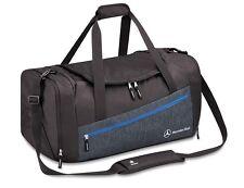 origi Mercedes Benz Sport Reise Tasche by Deuter ® 50 L Schuh fach schwarz blau