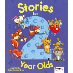 Stories for 2 Year Olds (Hardback), Books, Brand New