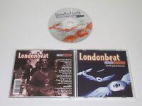 Londonbeat / Best! The Singles (Anxieux BMG 74321 317552) CD Album