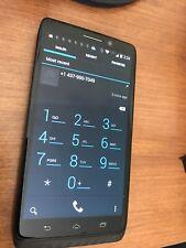 MOTOROLA DROID MAXX 16GB VERIZON  2Fast GB RAM- ANDROID SMARTPHONE