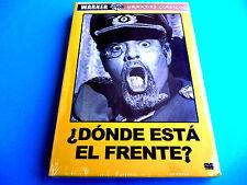 DONDE ESTA EL FRENTE - Jerry Lewis - Precintada