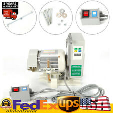 Industrial Sewing Tool Motor Servo Motor Brushless Engine Energy-Saving Hotsale!