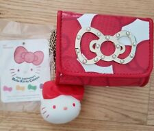 Hello Kitty wallet 35th anniversary special