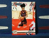 Coby White RC 2019-20 Chronicles Panini #121 Rookie Card Chicago Bulls