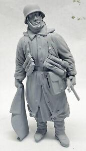 1/16 120mm IMPERIAL GALLERY German Soldier Winter Dress