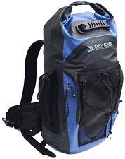 GENUINE DryCASE Waterproof Backpack - Masonboro BLUE or GREY