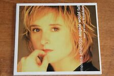 Melissa Etheridge / USA PromoCD / Angels Would Fall / iscd 1040-2