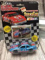 1992 Richard Petty #43 RACING CHAMPIONS STP Pontiac 1/43 NASCAR Race Car