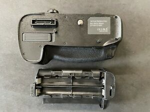 MB-D15 (BG-2N) battery grip For Nikon D7100/D7200 DSLRs
