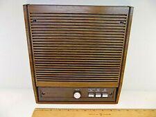 NOS NuTone Scoville  Remote Station Intercom (no speaker)