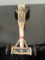 King of the Stuntsman Evel Knievel Precision Miniatures Dragster~