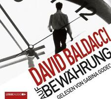 CD-Hörbücher und Hörspiele David-Baldacci Erwachsene