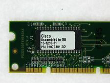 MEM1700-32D-SP= 32MB DRAM DIMM/Cisco1700- Original 15-3290-01