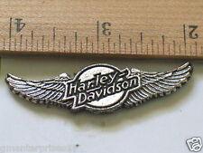 Harley Davidson Motorcycle Pin (#326)