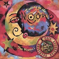 NEW Dancing on the Moon (Audio CD)
