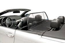 BMW 3 Series 2000 to 2006  Windstop Wind Deflector Screen Blocker Jammer stop