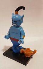 Genuine Lego minifigures Disney Series 1 Genie From Aladdin      minifig
