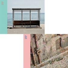 BTS-[WINGS:YOU NEVER WALK ALONE]Album Random Ver CD+PhotoBook+Card+Gift K-POP