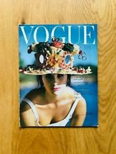 Vogue UK Jan 1st 1962 Hat Elio Berhanyer Tamara Nyman Henry Clarke Natalie Wood