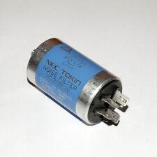 NEC/Tokin/Corcom EMI Line Noise Filter 250V 8A 15A 1A 3A 5A 250 VAC 300V DC