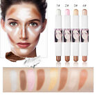 3D Double Ended Make-up Stick Highlight & Contour Stick Makeup Tools Beauty