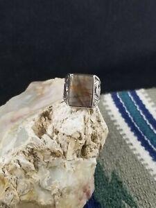 Jasper Ring, size 9 1/2