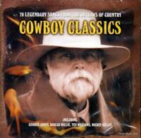 Various Artists - Cowboy Classics (CD) (2002)