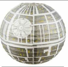 Wholesale 25 x Official Star Wars Death Star Paper Light Shade BNIP