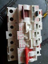 Garo RCBO GRC40 40Amps 2Pole RCBO 30Ma Type A Curve 2 Module