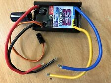 Mtroniks 24V ESC Marine 25 High Voltage Reversible 25 Amp Controller