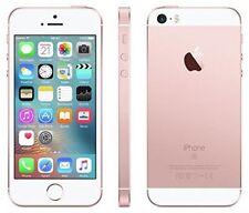 Teléfonos móviles libres Apple iPhone SE de doble núcleo con 16 GB de almacenaje