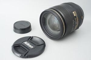 Nikon AF-S Nikkor 24-120mm f/4 G ED VR Zoom Lens, Suit D610 D750 D810 D850