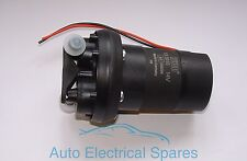 HUCO 12v electric fuel pump with electronic contacts CLASSIC / KIT CAR etc