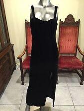 faace639700 Onyx Nite Dresses Velvet Solid