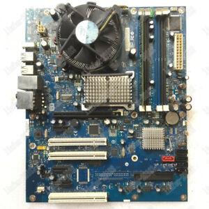 1pc used Intel DP35DP P35