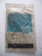 NEW NOS GM Rack and Pinion Seal Kit 1981-84 GM Car Part # 7839157