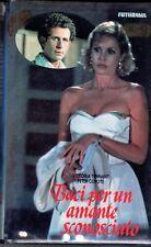 Stranger Kiss - Baci per un amante sconosciuto (1984) VHS Futurama  P. Coyote