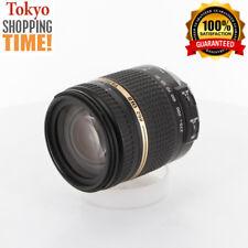 [NEAR MINT+++] TAMRON 18-270mm F/3.5-6.3 Di II VC PZD B008 for Nikon Lens Japan