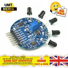 1Pc 5 Way Flame Sensor Module 120 Degree Analog Output for Arduino Raspberry pi